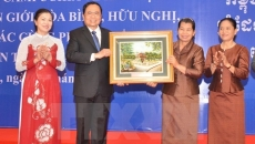 Vietnam, Cambodia commit to building peaceful borderline