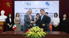 Vietnam, Mexico promote cooperation geographical indications