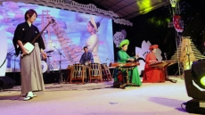 Festival marks 15-year cooperation between Hoi An and Japanese community