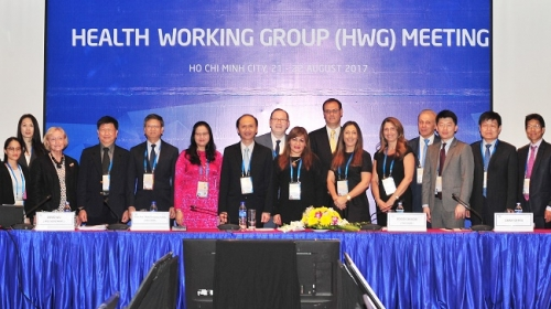 APEC SOM 3 continues with diverse discussions