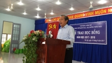 Deputy PM Truong Hoa Binh visits poor people in Tay Ninh province