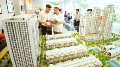 FDI continues to invest in Vietnam's real estate