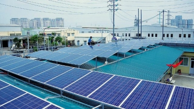 Hundreds of solar projects registered to invest in Vietnam