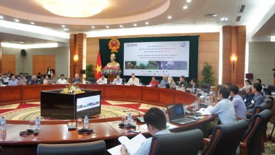 Workshop held on values and solutions to conserve biodiversity