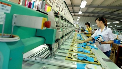 Foreign investment on the rise in Vietnam