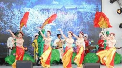 National Day of Vietnam takes place at Expo 2017 in Kazakhstan