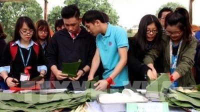 Vietnam becomes attractive destination for Australian students