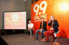 "Shopee launches ""9.9 Online Shopping Day"" programme"
