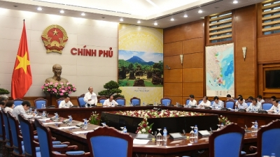 Mekong Delta sustainable development conversion model to be discussed