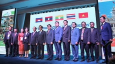 Meetings seek to strengthen tourism cooperation among ACMECS countries
