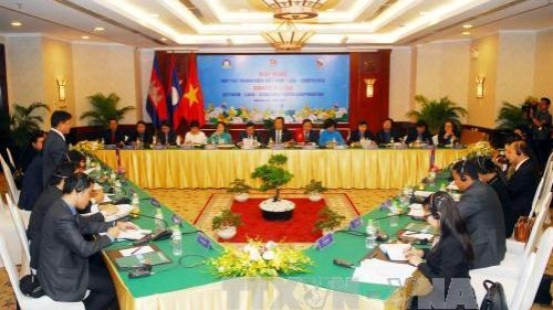 Vietnam, Laos, Cambodia strengthen youth cooperation