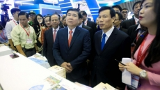 International tourism fair opens in Ho Chi Minh City