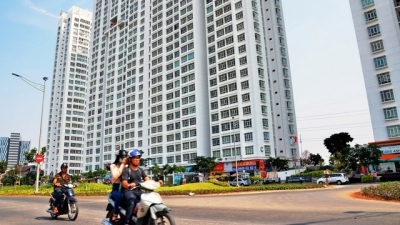 Caution needed as Vietnam mulls over property tax