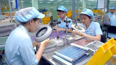 Vietnam can benefit more from global value chains: World Bank