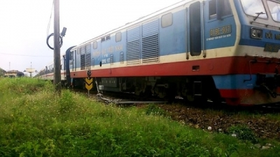 Vietnam Railways proposes over VND4.6 trillion investment in modernisation