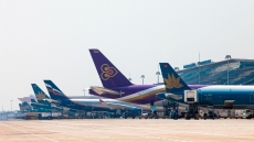 Vietnam plans to raise capacity of Noi Bai Airport to up to 100 million passengers