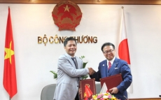 Vietnam, Japan strengthen industrial, trade and energy cooperation