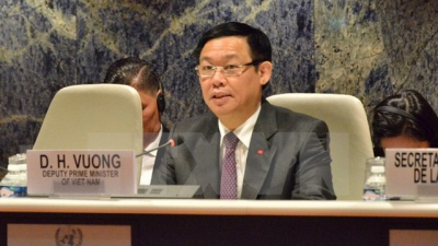 Vietnam's 40-year UN membership marked in Geneva