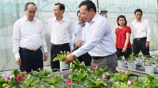 HCMC strives to become a regional animal and plant breeding centre