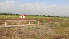 Infrastructure built to tackle dioxin contamination at Bien Hoa airport