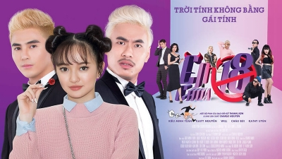 Vietnamese movie screened at Polish film fest