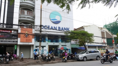 Director of OceanBank's Hai Phong branch prosecuted for alleged fraud