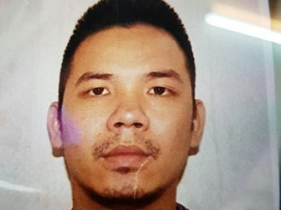 Absconding death row convict Nguyen Van Tinh arrested