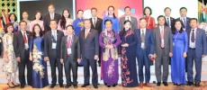 38th AIPA General Assembly opens in Manila