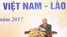 Vietnam, Laos heed border, territorial issues