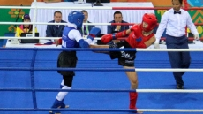Vietnam claims fifth gold medal at AIMAG 2017