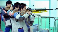 Hanoians prevail at national competition for outstanding shooters