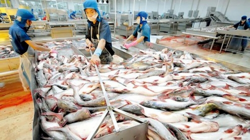 Food safety a must to ensure quality and competitiveness of Vietnamese products