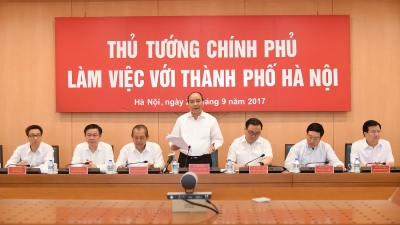 PM: Hanoi sees fundamental changes
