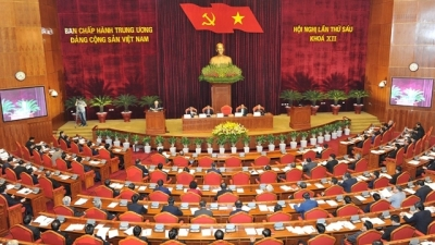 Party Central Committee to discuss important issues