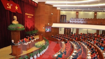 Party Central Committee discusses reform of public non-business agencies