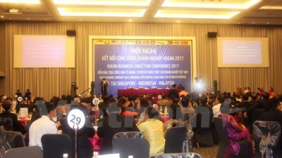 Vietnamese, Malaysian firms discuss regional integration