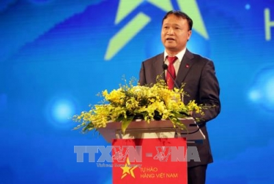 Programme encourages Vietnamese people to prioritise Vietnamese goods