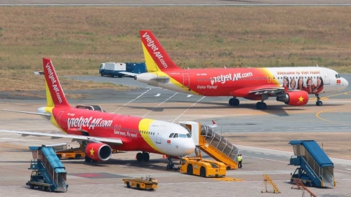 Vietjet Air signs interline partnership agreement with Qatar Airways