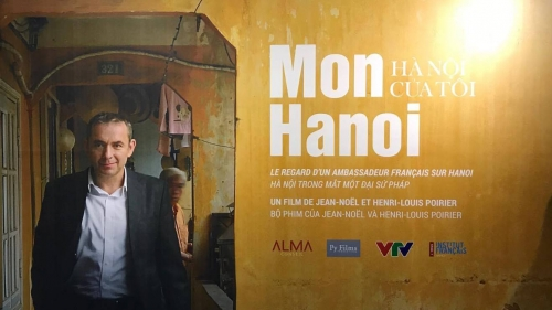 Former French ambassador – A Frenchman finds Hanoi's soul