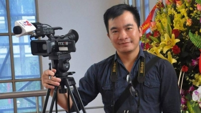Vietnam News Agency correspondent killed in Yen Bai floods