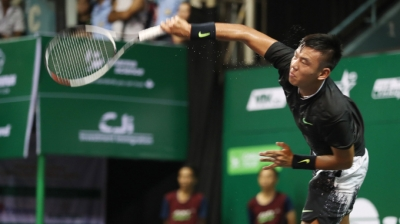 Vietnam Open 2017: Ly Hoang Nam defeated in first round