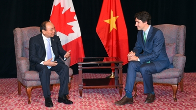 Elevating Vietnam-Canada relations