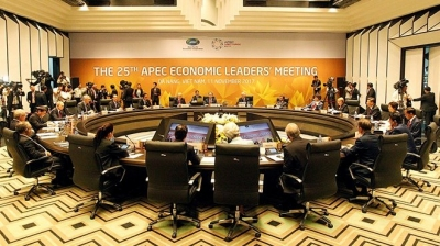 APEC 2017: 25th APEC Economic Leaders' Meeting opens