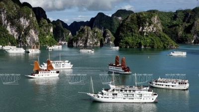 Quang Ninh approves Ha Long – Co To seaplane route