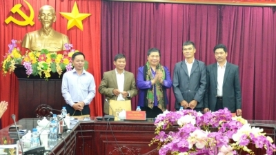 Bac Kan urged to promote potentials for socio-economic development