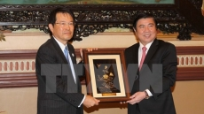 Ho Chi Minh City and Osaka Prefecture enhance trade and investment cooperation