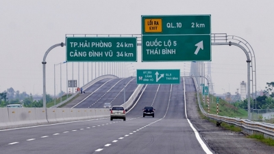 Vietnam plans to build 654 kilometres of expressway by 2021