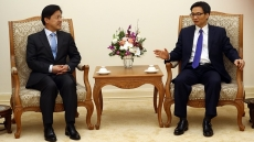 Deputy PM Vu Duc Dam lauds ROK-Vietnam Forum for the Future