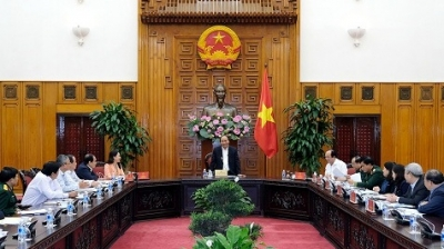 An Giang urged to accelerate key socio-economic projects