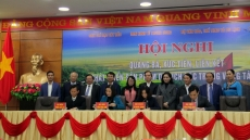 Northwestern localities join hands to develop regional tourism products